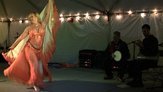 Christina Bellydancing Solo